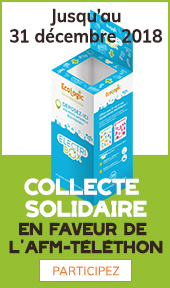 Collecte Solidaire 2018