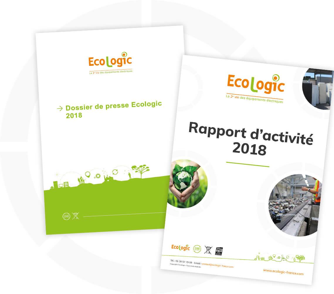 Ecologic Dossier de presse 2018